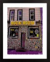 Rock Room, Pittsburgh PA Giclée Art Print (Multi-size options)
