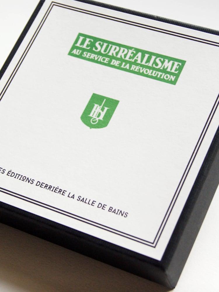 Image of SURRÉALISME