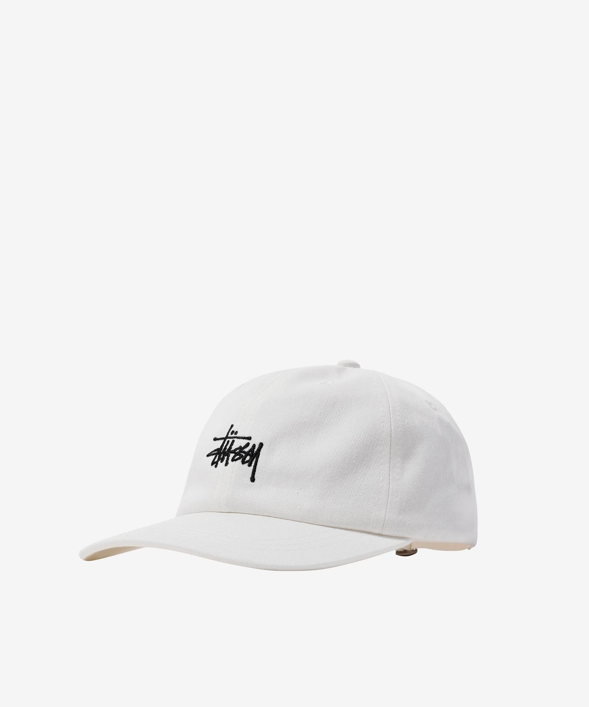 Image of STUSSY_LOW PRO CAP :::ASSORTED:::