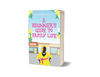 Signed paperback of A Beginner's Guide To Family Life - UK ONLY