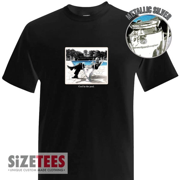 Image of Cool by the Pool T-shirt