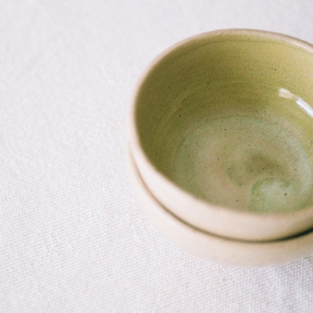 Sigrid Volders - Cup Set B