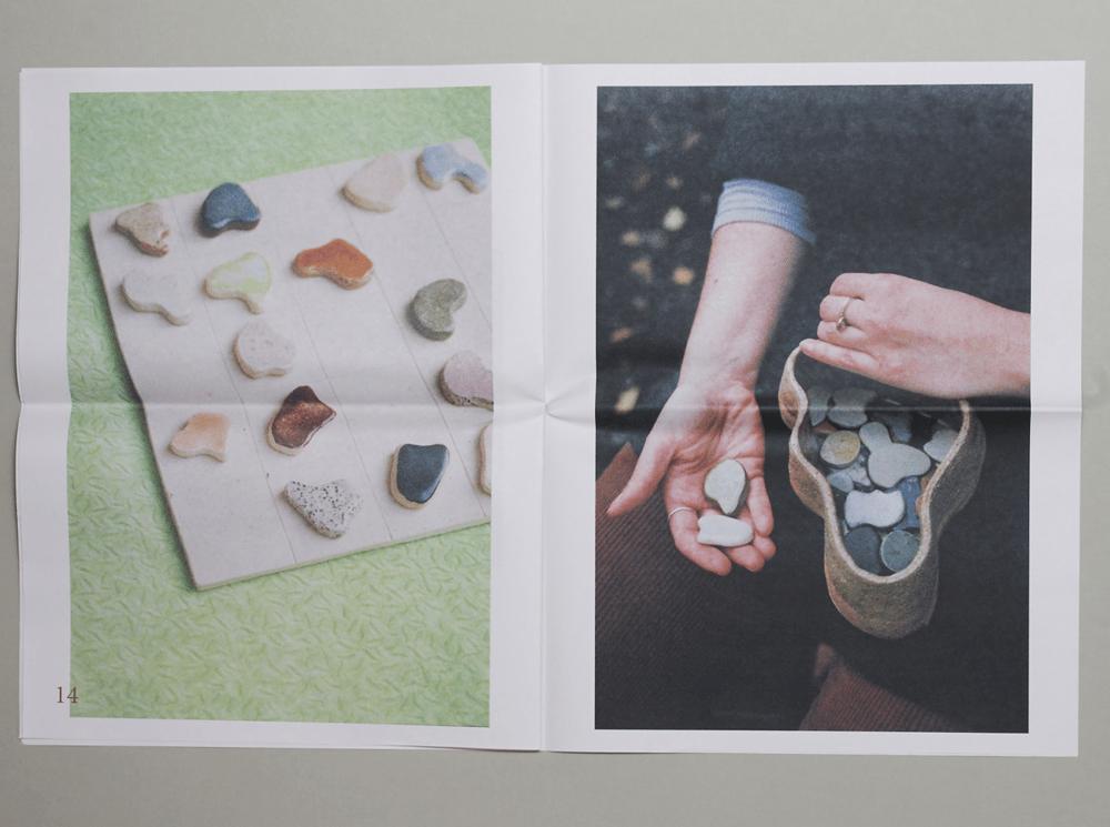 Sigrid Volders - Colours & Shapes