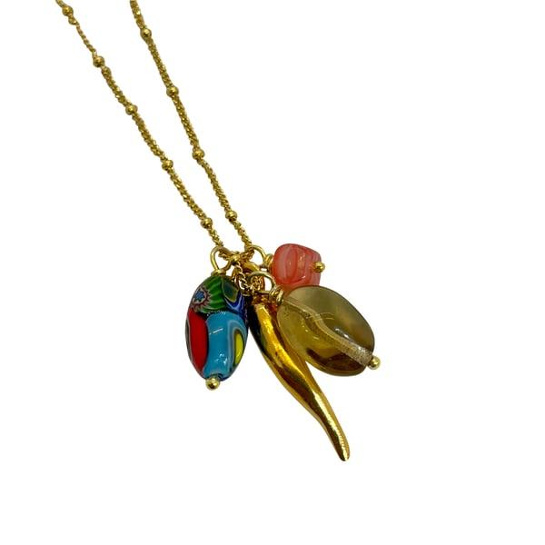 Image of Leya necklace