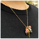 Image 3 of Leya necklace