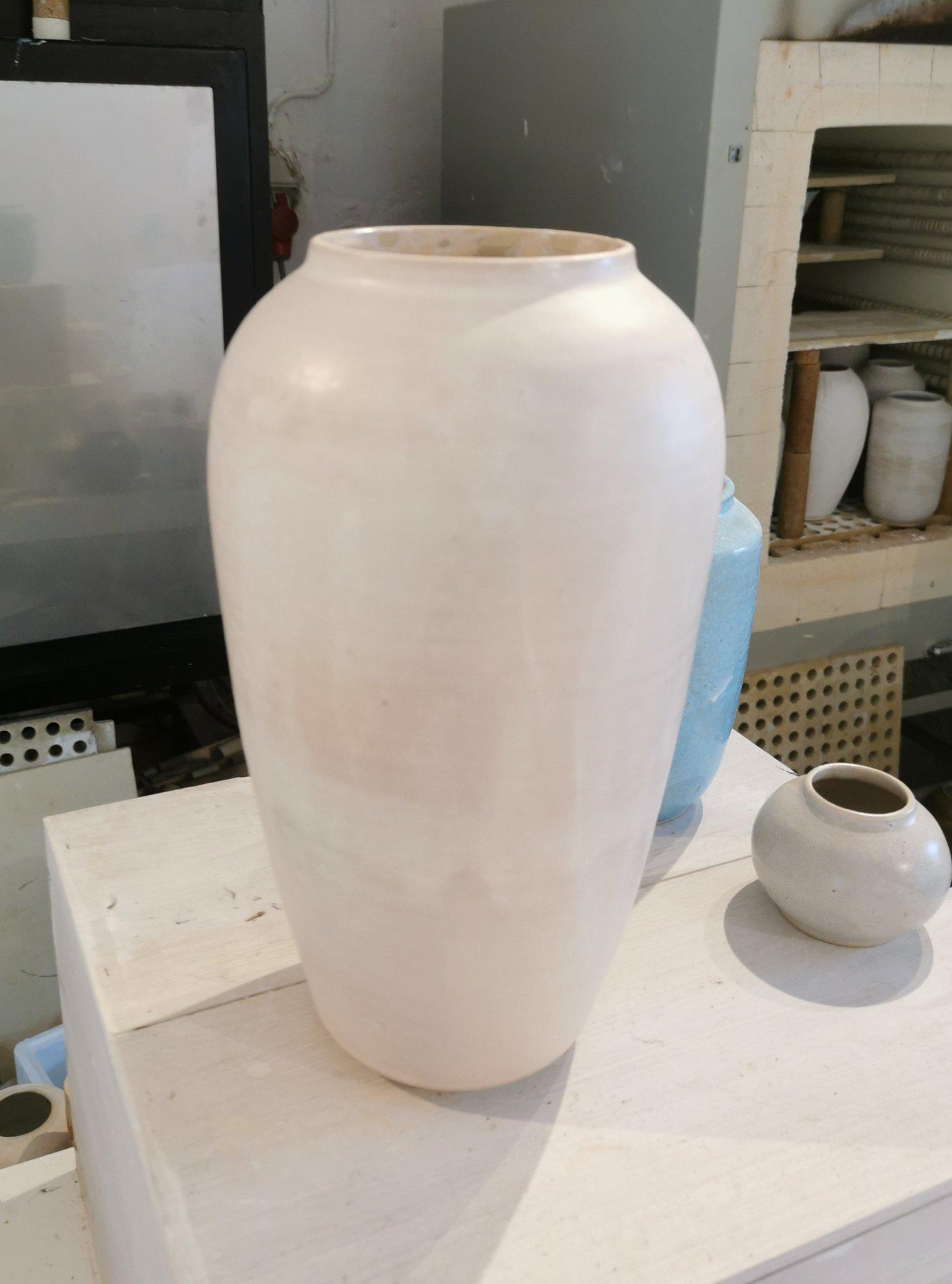 Image of Høj vase mat