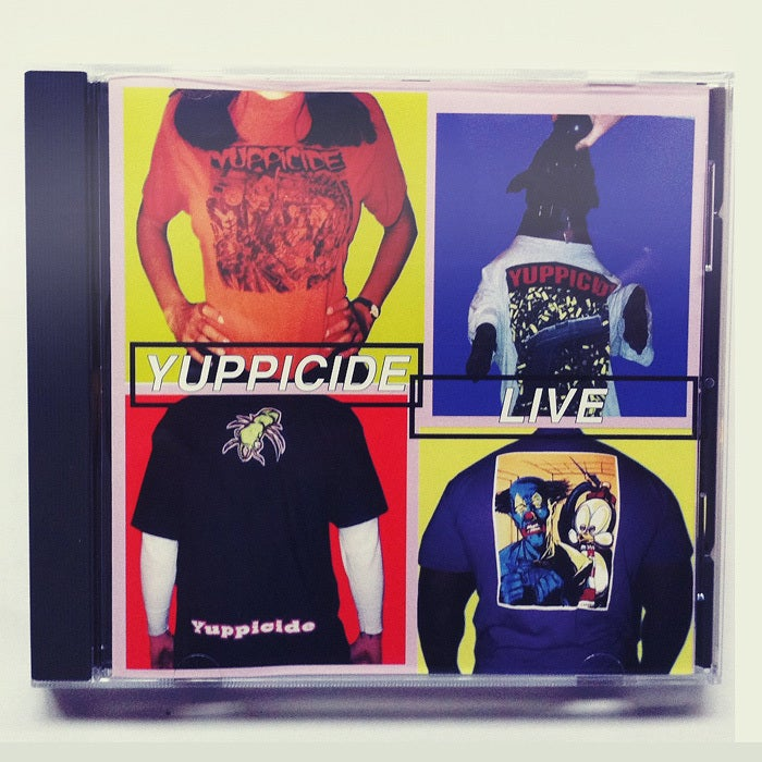 Image of Live CD