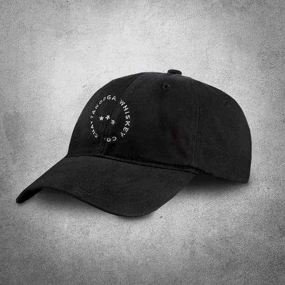 Image of Chattanooga Whiskey Cloth Hat
