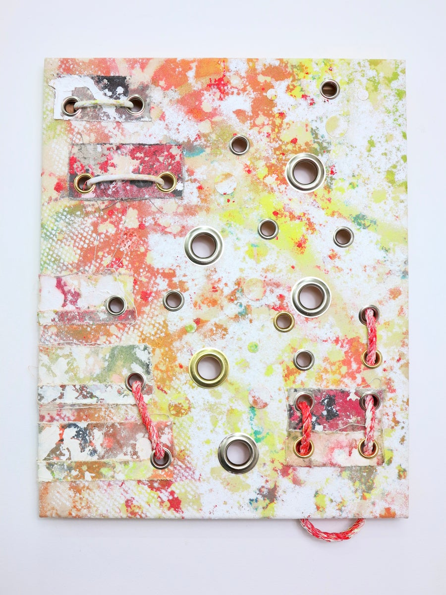 Image of Holey One / Christopher Stead
