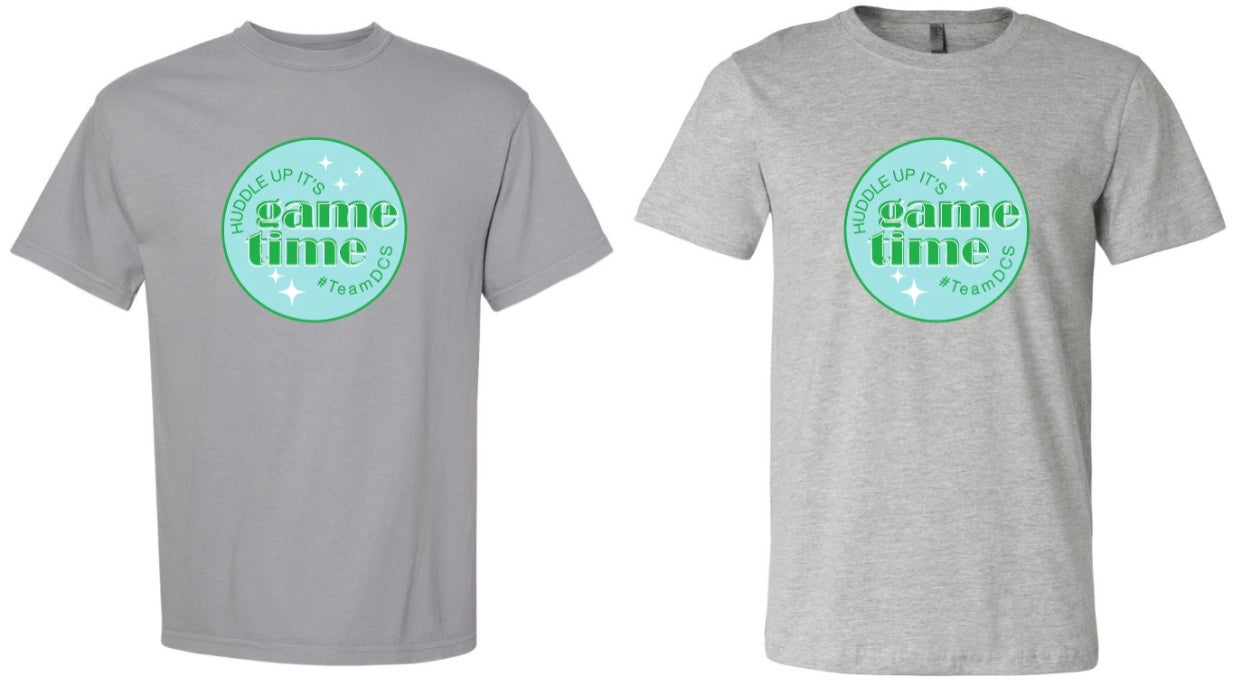 Image of Back to School 2021 - (MINT/GREEN)