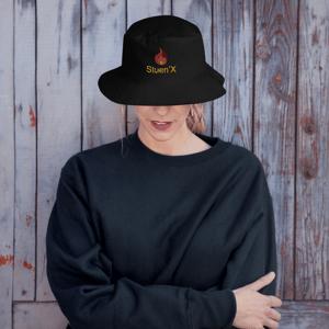 Image of Hot Like Fire Bucket Hat
