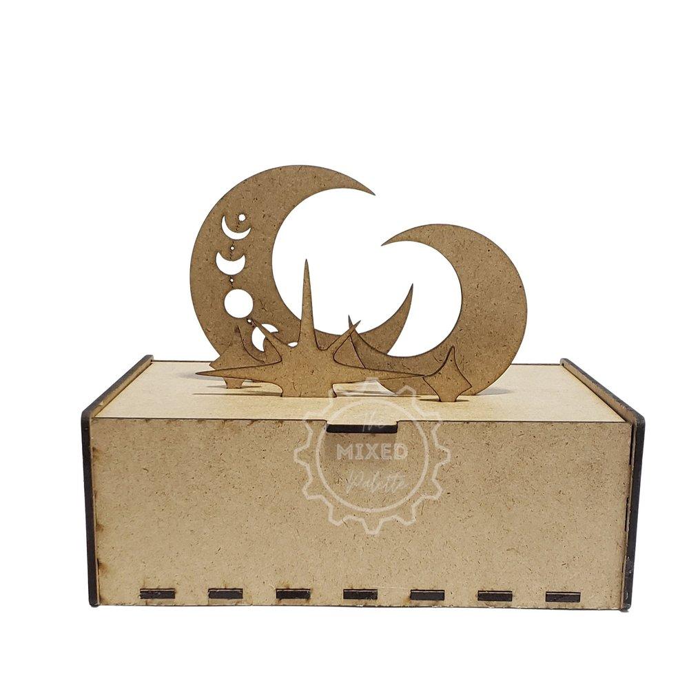 Starry Night Box