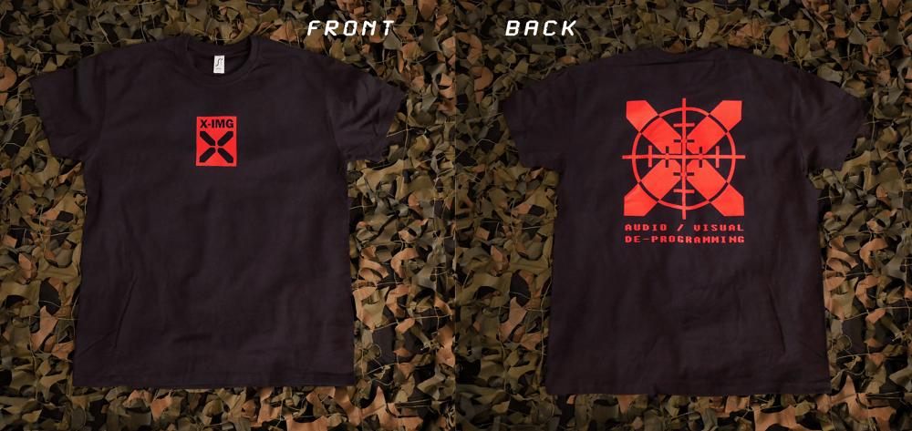 Image of X-IMG T-Shirt