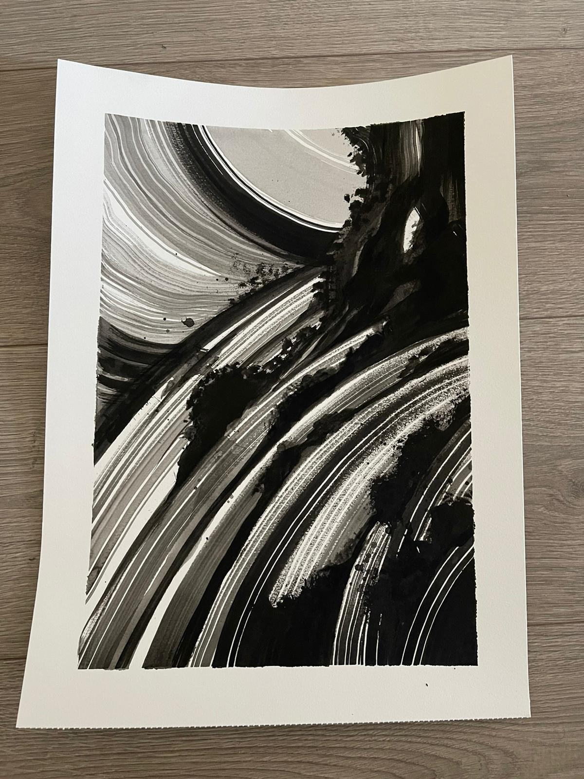 Image of Original painting by Jota #5