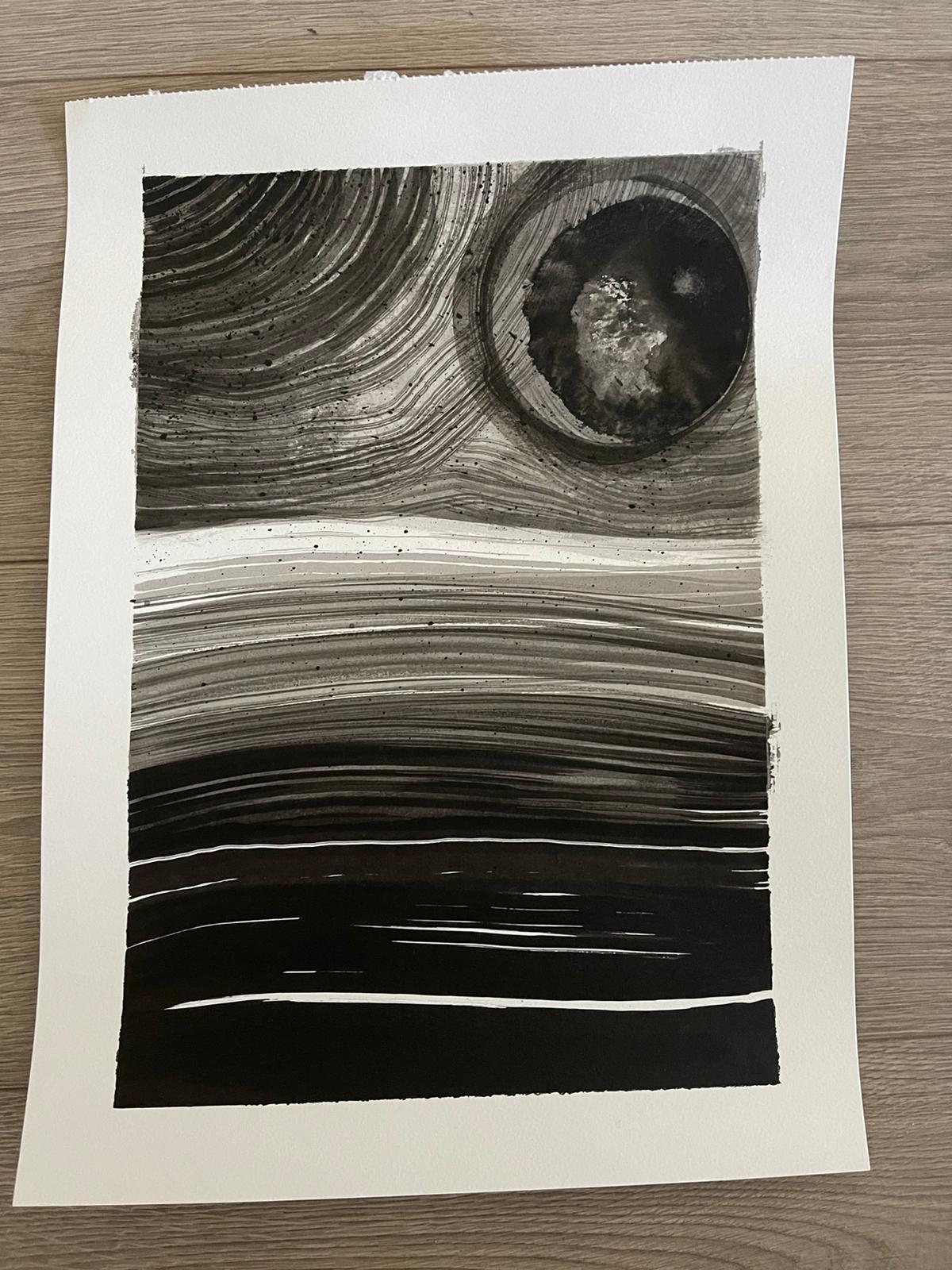 Image of Original painting by Jota #4