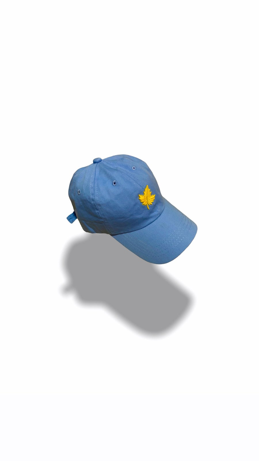 Image of Nuggets Golf Cap