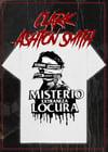 Clark Ashton Smith T-shirt
