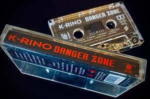"Image of K-Rino ""Danger Zone"""