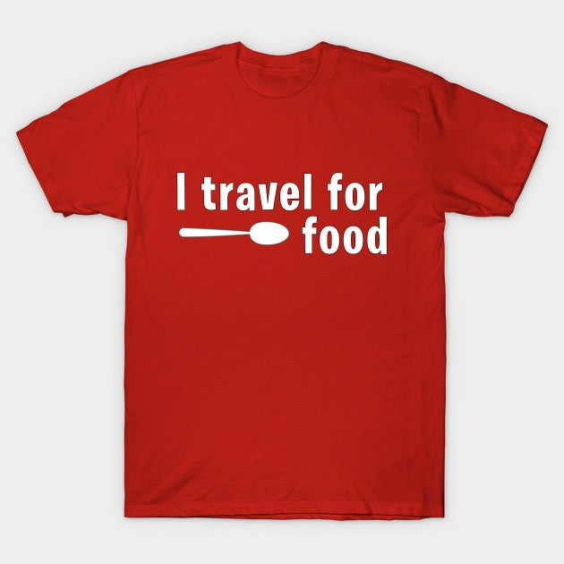Travel For Food