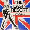 "LAST RESORT - ""Skinhead Anthems"" LP"