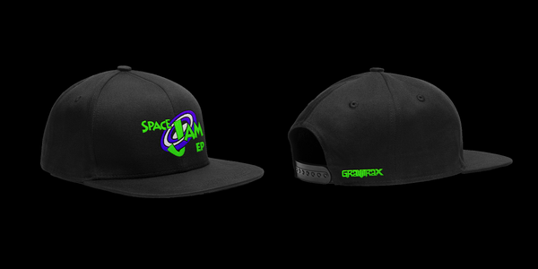 Image of SPACE JAM EP - SNAPBACK HAT