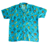Take Me To Your Cheer-Leader button-up shirt