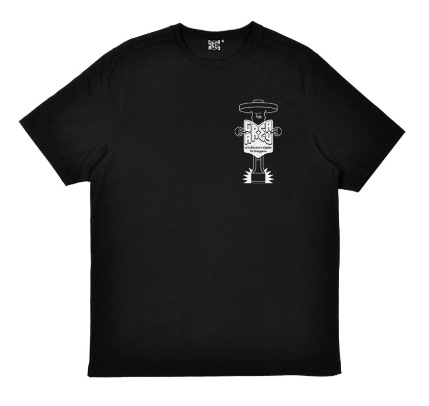 Collect them all tee
