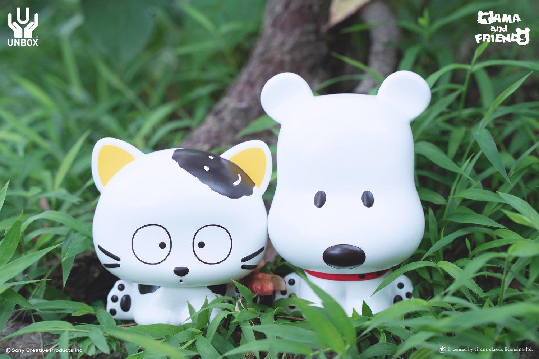 Image of TAMA & FRIENDS TAMA
