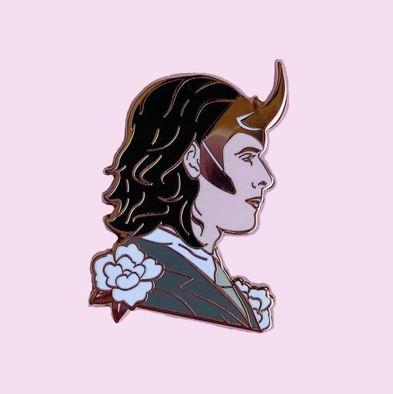 Image of Loki Profile