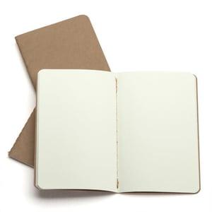 Image of REFILLS: Pocket Notebook