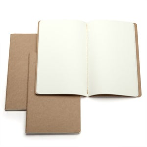Image of REFILLS: Large Notebook