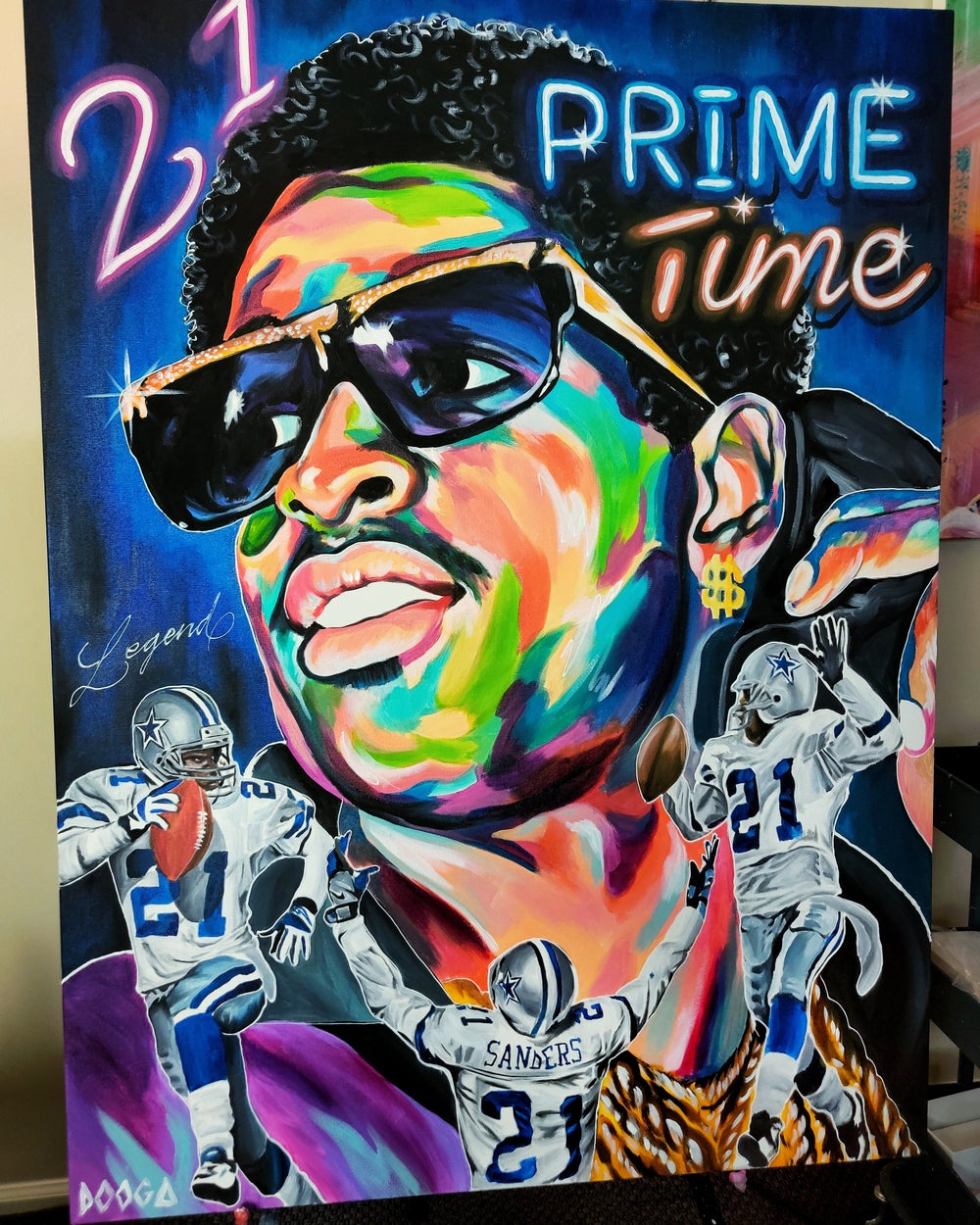 Image of Prime Time