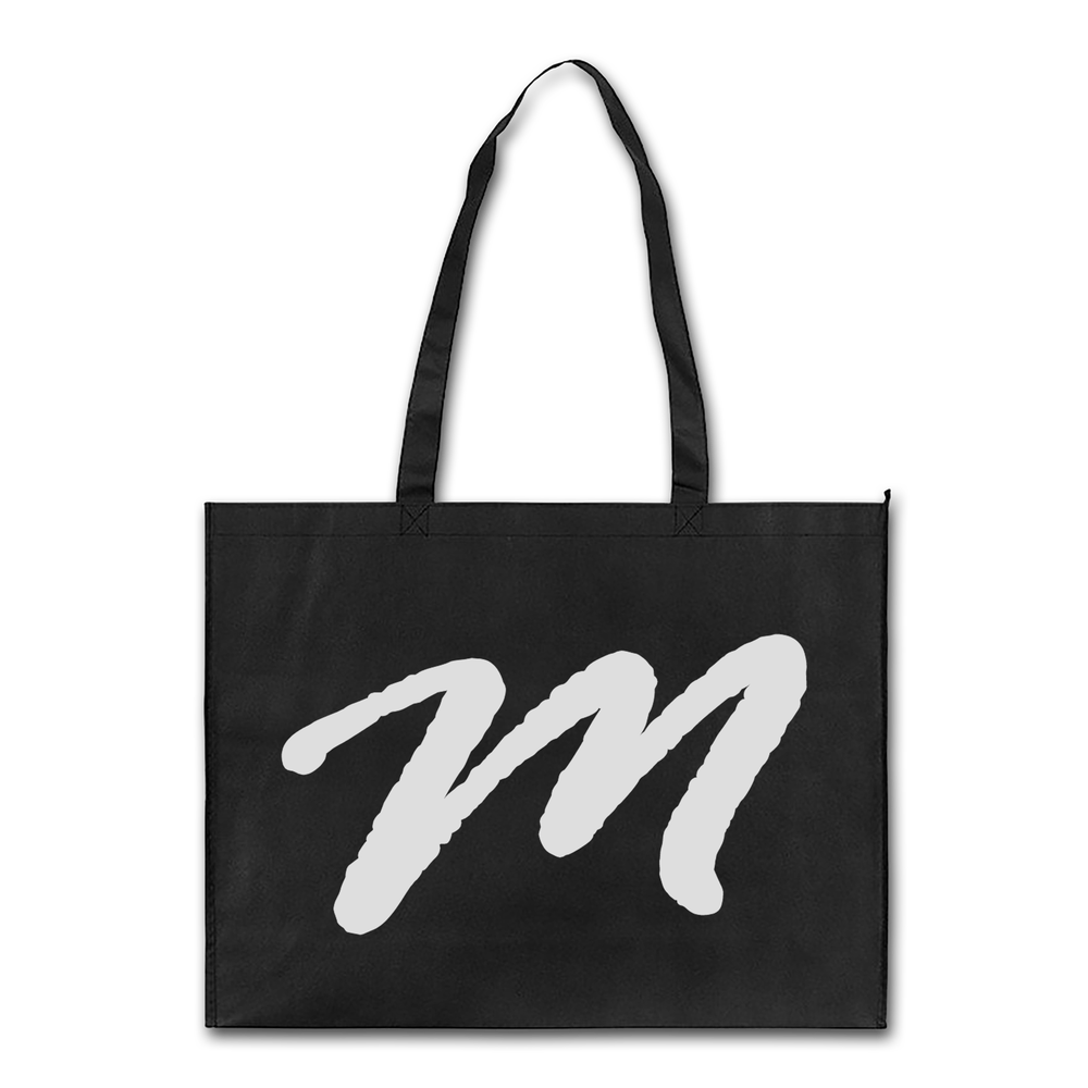 MISGUIDED Tote Bag