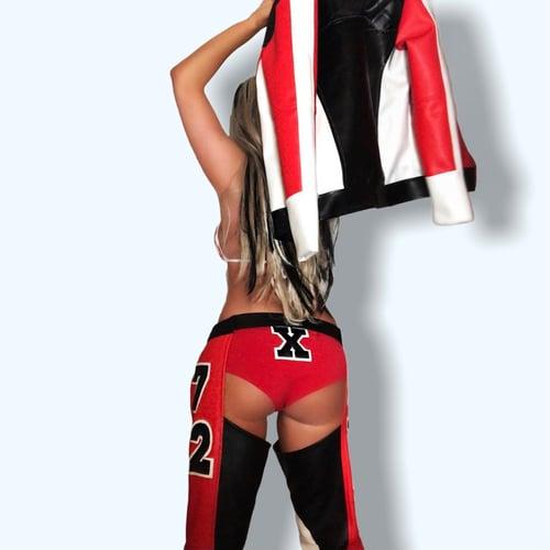 Image of Xtina Dirrty Costume