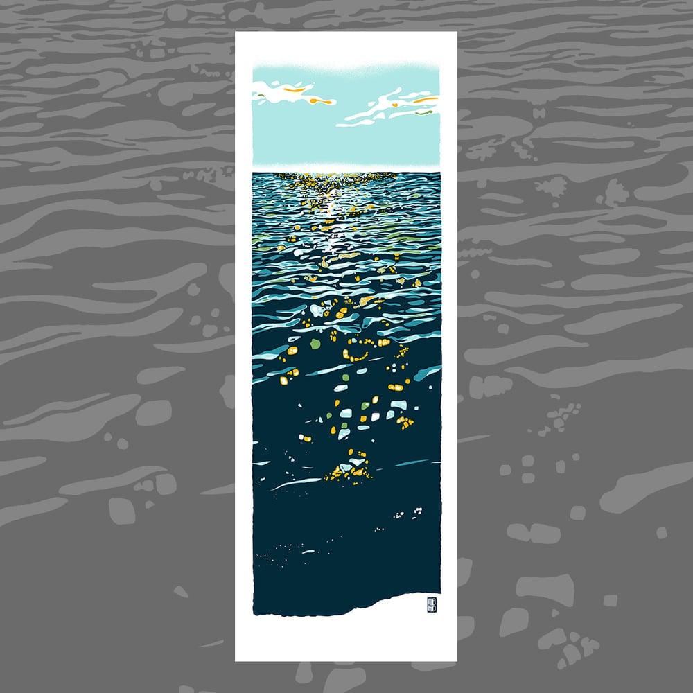 Image of Floating