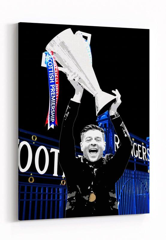 Image of Gerrard - 55 Titles