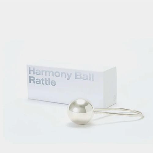 Image of Harmony Ball Rattle