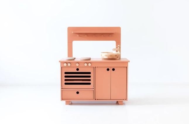 Image of MidMini Play Kitchen