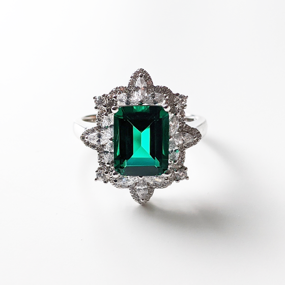 Image of Envy Ring