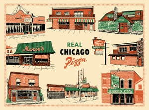 Image of Real Chicago Pizza