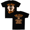 DEATHMATCH DOWNUNDER-THE JUICE IS WORTH THE SQUEEZE SHIRT