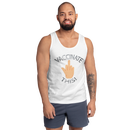 Image 3 of VACCINATE THIS TANK TOP