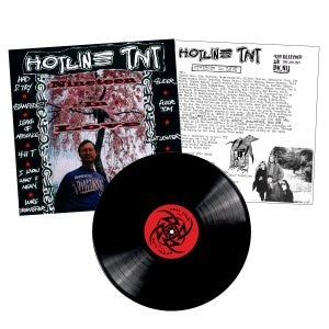 "Image of HOTLINE TNT ""Nineteen in Love"" LP ** PRE-ORDER **"