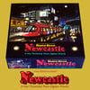 Hunter Street, Newcastle 1000 Piece Jigsaw