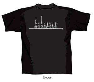 Image of Betraeus T-shirt