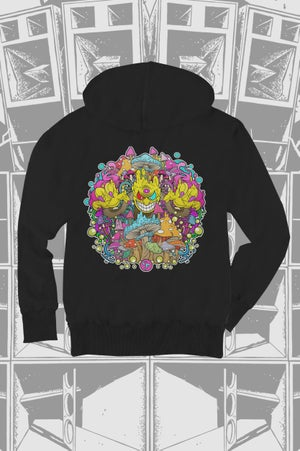 Image of Pitch - Funghio Hoodie