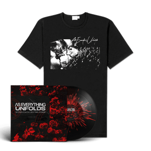 """Image of As Everything Unfolds """"Within Each Lies The Other"""" LP-Bundle"""
