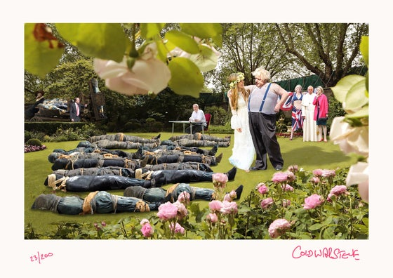 Image of The Rose Garden - Limited Edition