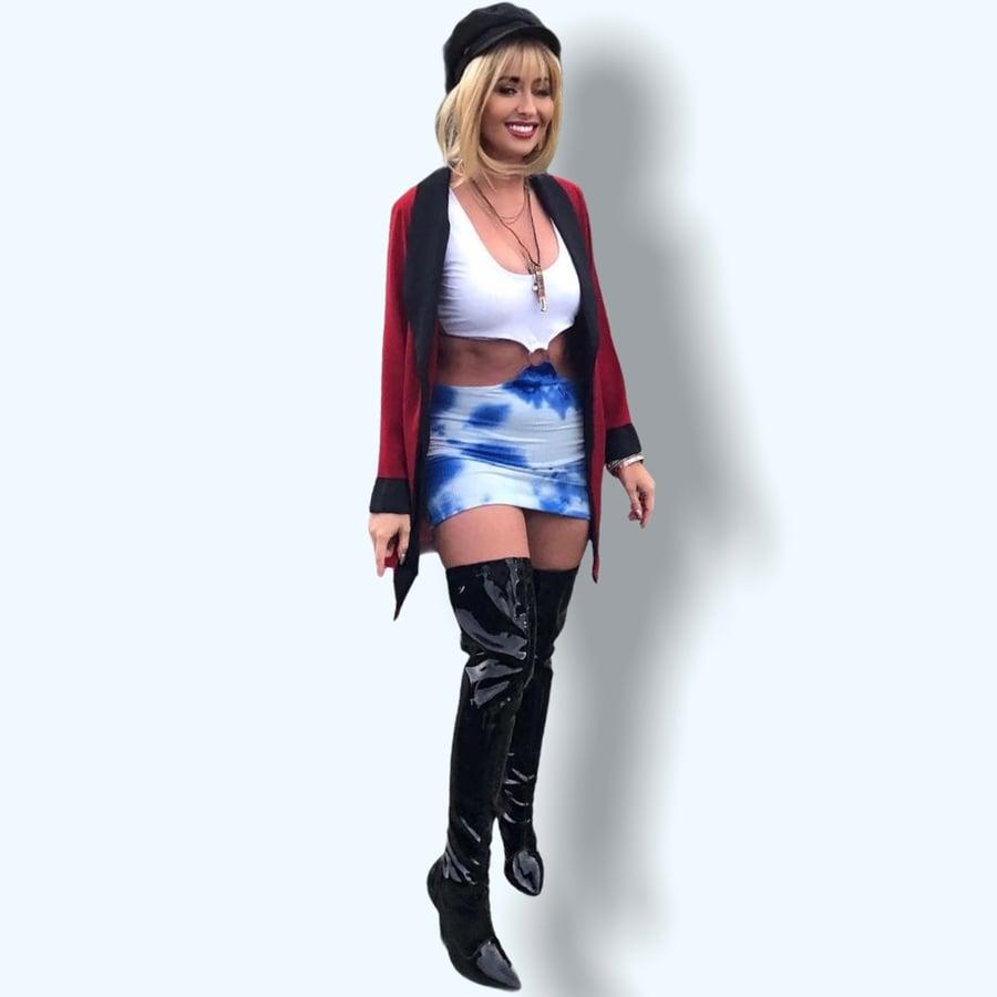 Image of Pretty Woman Costume