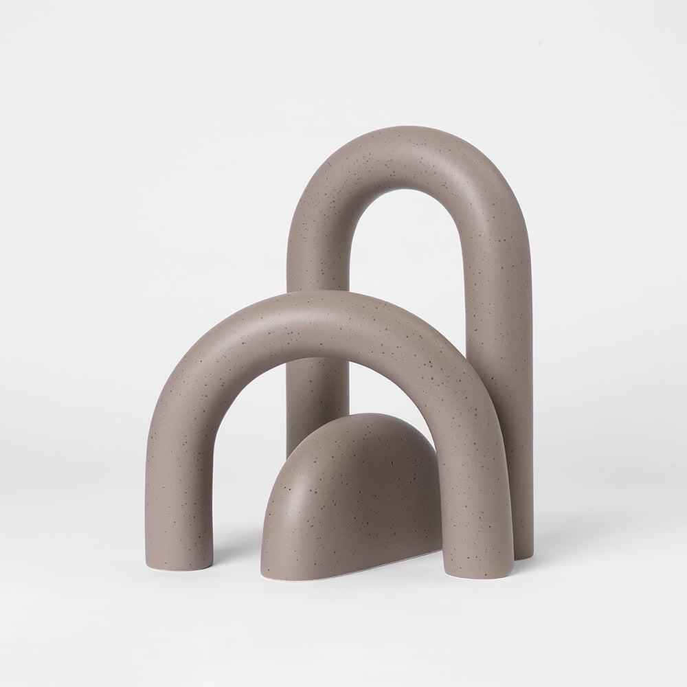 Image of Cupola sculpture by Kristina Dam